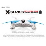 MJX X300C FPV ส่งสัญญาณ WIFI สดผ่านมือถือ