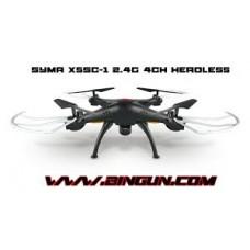 vdoSyma X5SC-1 Headless Mode Quadcopter with 2MP (มีระบบกันหลงทิศทาง)