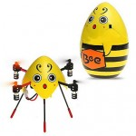 Flying Egg Rc Quadcpoter