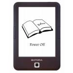 BATORA e-reader ver001 non-touch