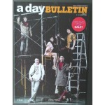 a day BULLETIN ISSUE 57