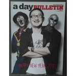 a day BULLETIN ISSUE 76