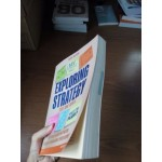Exploring Strategy Text & Cases (10th Edition)